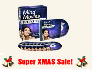 Mind Movies Matrix Christmas Special